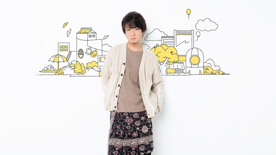デビュー11年目突入!遊助のNewアルバム『遊言実行』リリースイベントを開催!