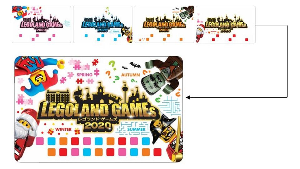 LEGOLAND GAMEs 2020