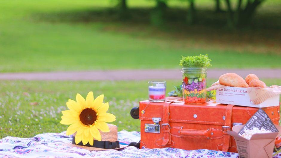 ゴールデンウィークに駿府城公園がピクニック空間に!「SHIZUOKA PICNIC GARDEN2020」