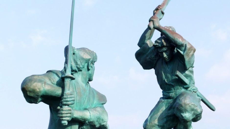 横浜流星&伊藤健太郎が主役を務める話題の舞台「巌流島」が名古屋でも上演!