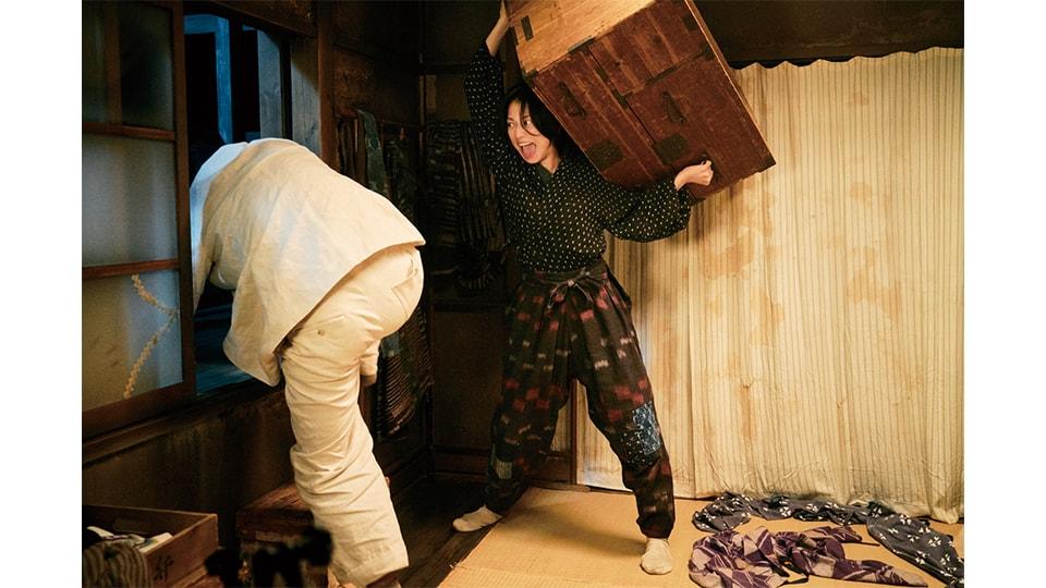 映画「グッドバイ ~嘘からはじまる人生喜劇~」インタビュー記事