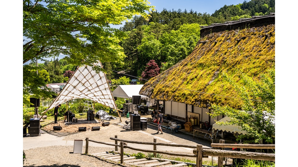 飛騨高山ジャズフェスティバル2020