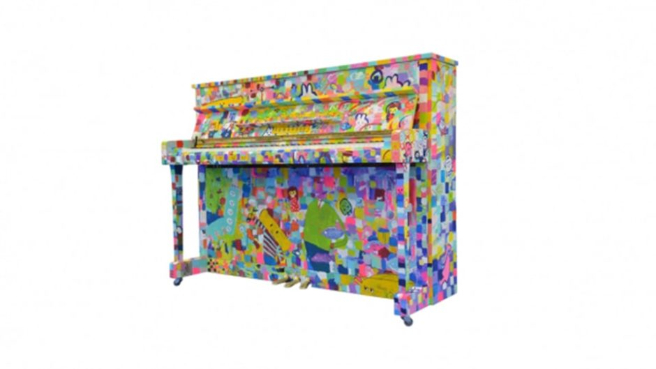 ピアノって楽しい♪音楽の素晴らしさを体感できる『Love Piano』が静岡で開催