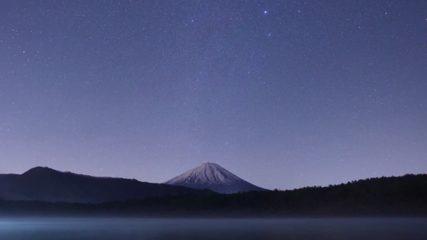 冬の天体観測とBBQを楽しめる♡『宙ガール×グランピングガーデン』プランが発売中