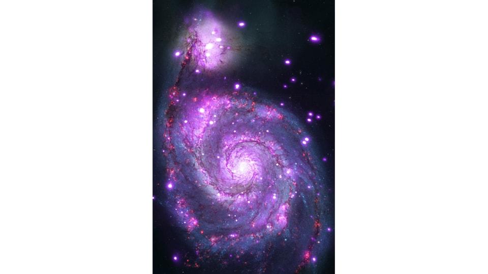 写真展「138億光年 宇宙の旅」