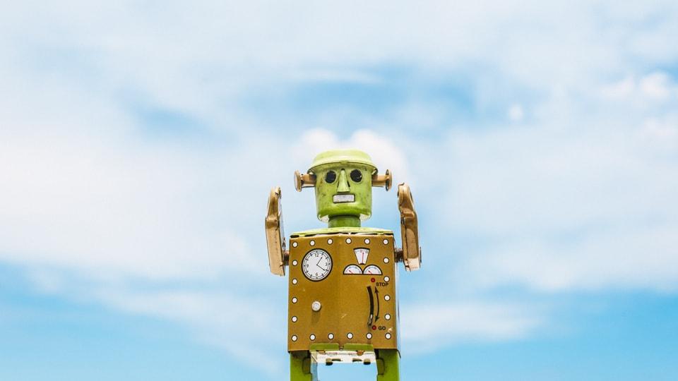 春休みロボットフェスタ2020