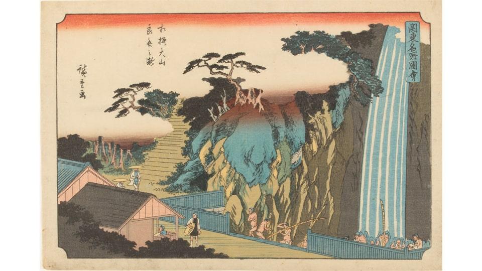 寺社参詣旅めぐり~江戸の旅すがた~
