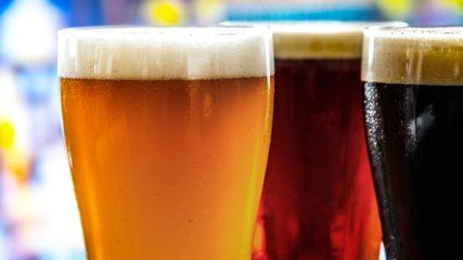 亀山の地ビール「乾杯のうた」が飲める!ドライブイン『あんぜん文化村』に行こう♪