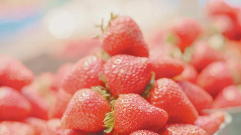 静岡・浜松市「browncrew」美味しくなければ意味がない!こだわりのイチゴを堪能!!