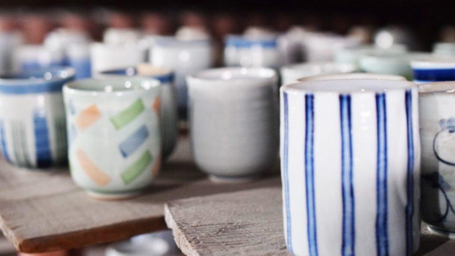 美濃焼をはじめとする陶磁器に出会える「セラミックパークMINO」をご紹介!