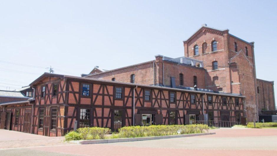 歴史に残る建造物「半田赤レンガ建物」を詳しくご紹介!
