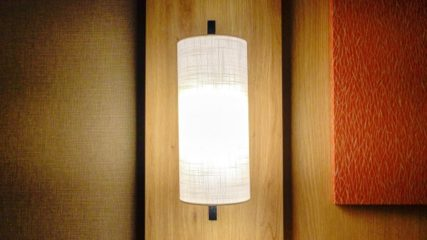 光は和紙を通して幻想的な灯りに。美濃和紙あかりアート館で出会う、日本の美しい「あかり」。