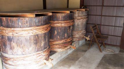 清酒・味噌・醤油でおなじみ盛田のライブ館「盛田味の館」