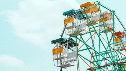 みんな大好き♡『名古屋アンパンマンこどもミュージアム&パーク』をご紹介