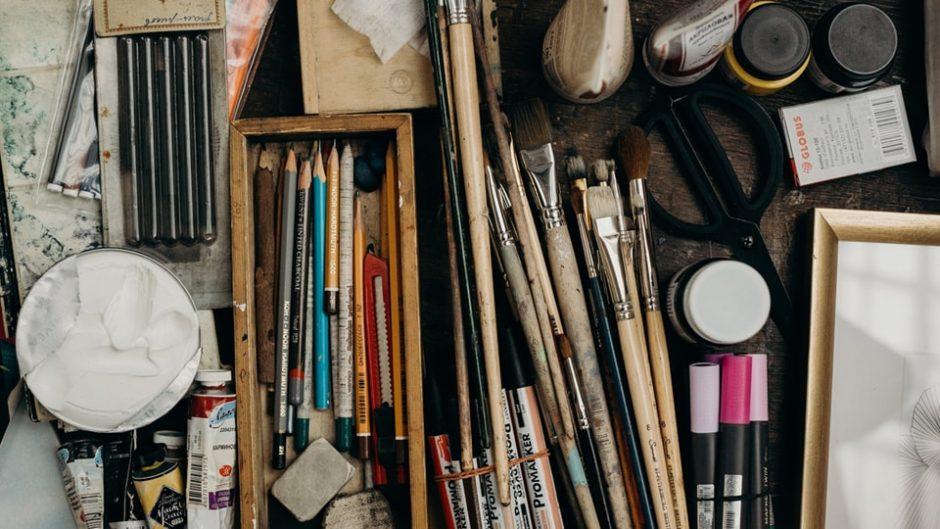 『ミュシャと日本、日本とオルリク めぐるジャポニスム』が静岡市美術館で開催!前期&後期、両方の鑑賞がオススメ♡