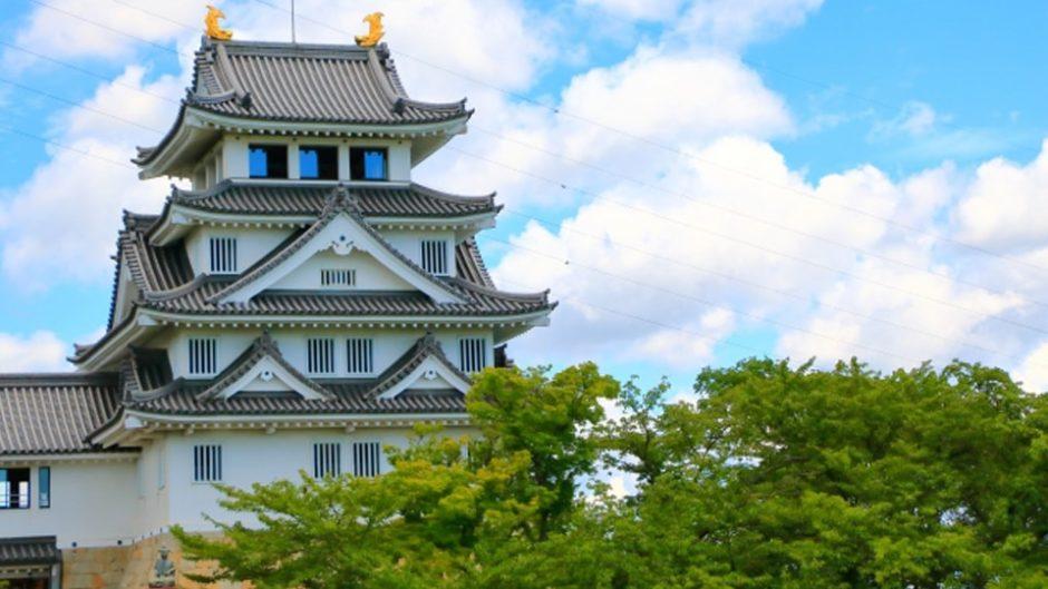 豊臣秀吉の出世街道はここからはじまった!「墨俣一夜城」をご紹介!