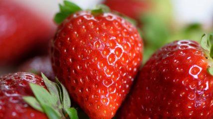 愛知・豊田市【うめこう桃梨苺園】イチゴや桃、梨、季節によって楽しめる!