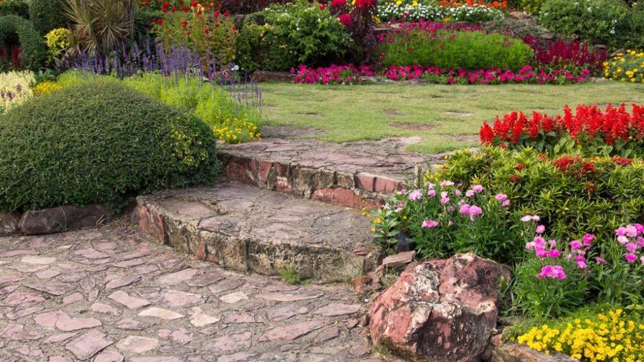 お花、グルメ、体験♪一年を通じて楽しめる「松阪農業公園ベルファーム」