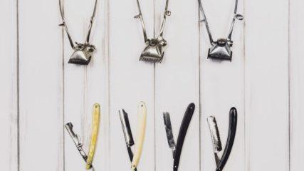 刃物やカミソリにスポットを当てた博物館「カミソリ文化伝承館フェザーミュージアム」