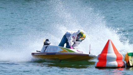 「ボートレース蒲郡」でボートにグルメも堪能しよう!