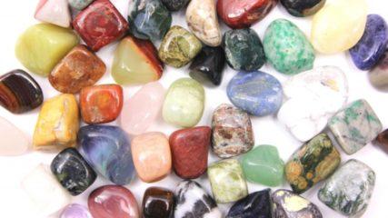 あ!宝石見つけた!恵那峡「博石館」で自分だけの天然石探し☆