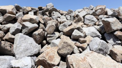 日本最古の石をはじめさまざまな石と巡り合える!「日本最古の石博物館」