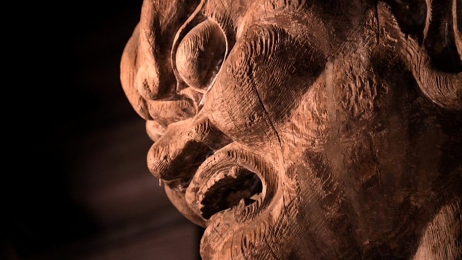 『かんなみ仏の里美術館』で文化財指定の貴重な仏像群を鑑賞しよう!