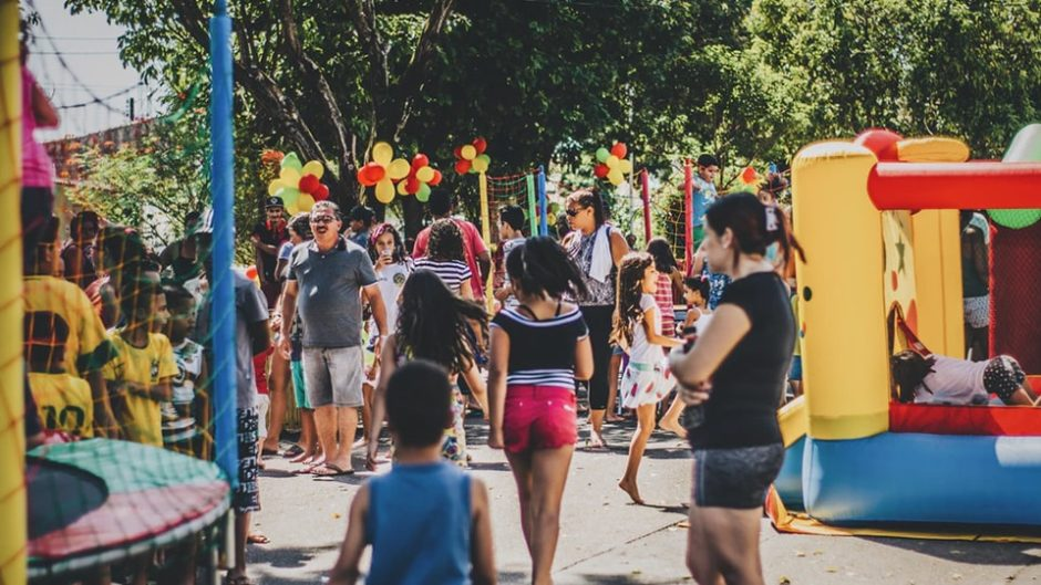 子ども&親のための文化施設『浜松こども館』をご紹介!