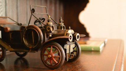 トヨタ自動車のルーツや歴史がまるわかり!「トヨタ鞍ヶ池記念館」