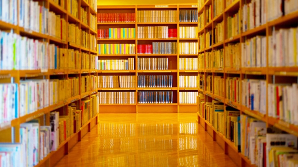 岡崎市図書館交流プラザ りぶら