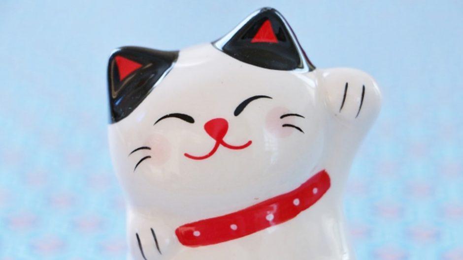 360度すべて招き猫!日本最大の招き猫博物館「招き猫ミュージアム」