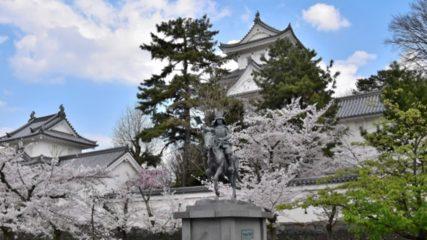 旧国宝「大垣城」に垣間見る、戦国時代と関ケ原合戦。