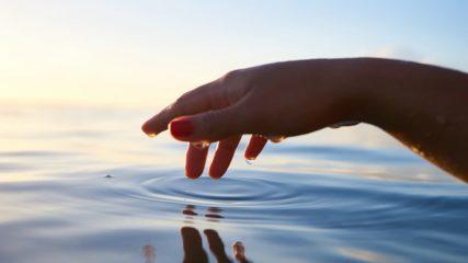 大垣らしく水について楽しく学べる施設「水のパビリオン」