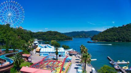 赤ちゃんや幼児も楽しめる♪浜松の遊園地『浜名湖パルパル』で遊ぼう!