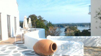 青い海と白い街並みが織り成す絶景!志摩地中海村でゆったりリゾート気分