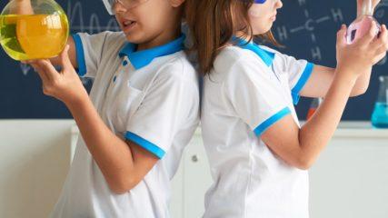 「静岡科学館 る・く・る」みて!きいて!さわって!不思議体験をしよう!