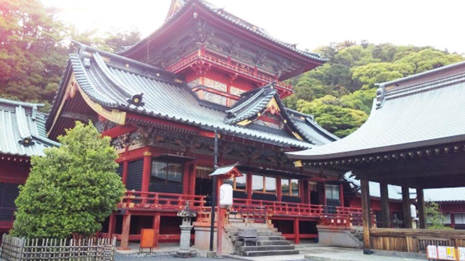 2,000年以上の歴史を誇る駿河国総本社『静岡浅間神社』をご紹介!