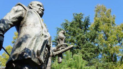 家康公ゆかりの場所!静岡市屈指の憩いの場&歴史的スポット『駿府城公園』をご紹介