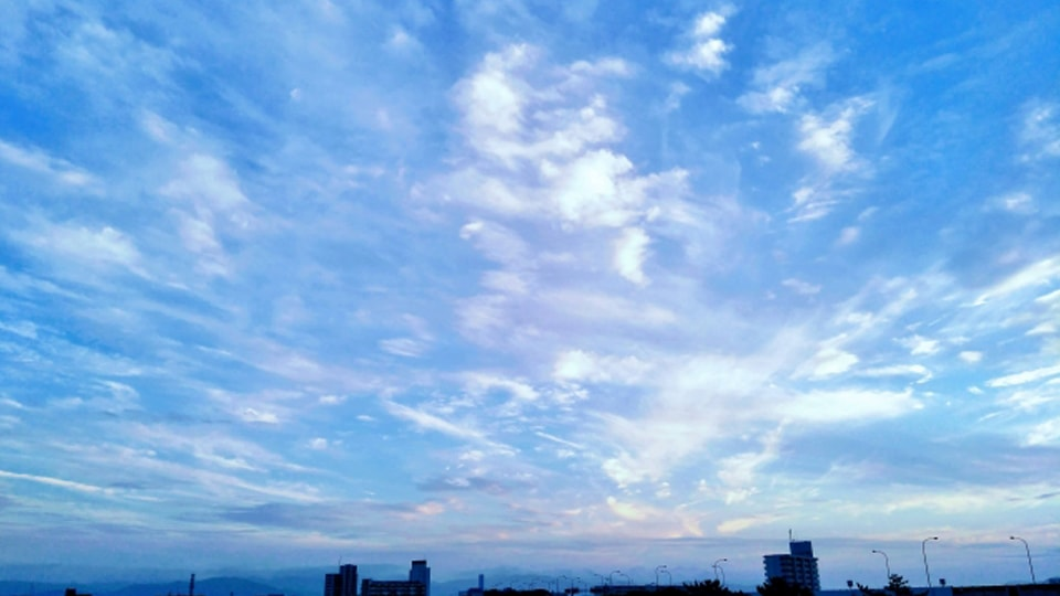 新海誠監督作品「天気の子」展