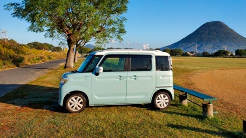 自動車メーカーSUZUKIの歴史が学べる楽しい歴史館