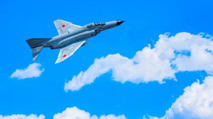 戦闘機の迫力を間近で体感!「航空自衛隊 浜松広報館 エアーパーク」