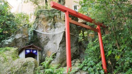 史上最強のパワースポット!三重県「いちべ神社」