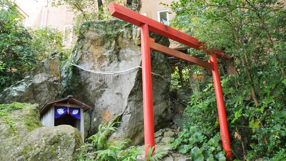 いちべ神社