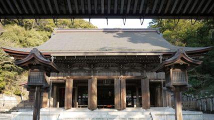 1900年以上の歴史「伊奈波神社」の気高く荘厳な美しさ