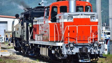 「貨物鉄道博物館」日本の鉄道貨物輸送の歴史を楽しみながら学ぼう!