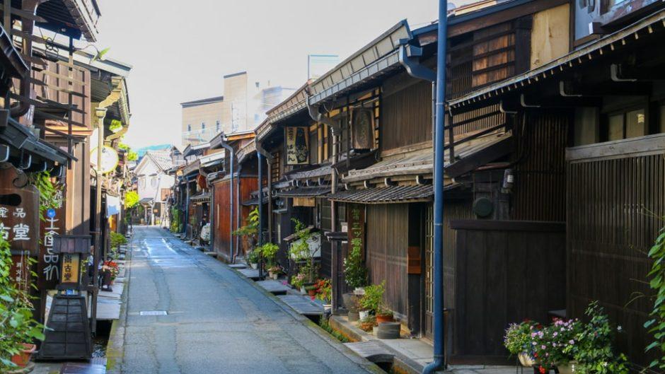 飛騨高山の歴史や文化などすべてを網羅「飛騨高山まちの博物館」