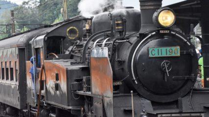 「プラザロコ・ロコミュージアム」で古き良き鉄道の魅力に浸ろう!