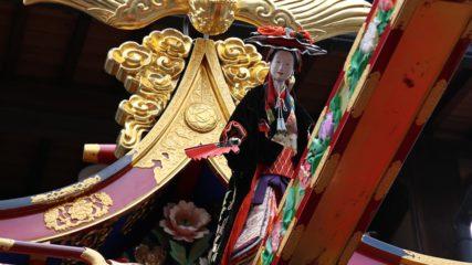 からくり人形が目の前で実演する! 「飛騨高山獅子会館 からくりミュージアム」