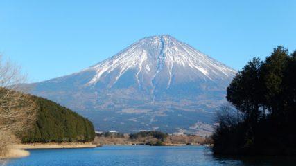 家族で豊かな自然にふれあおう★「田貫湖ふれあい自然塾」
