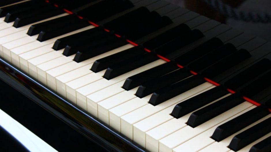 YAMAHAピアノ工場見学
